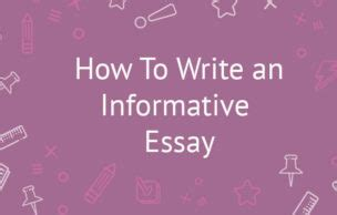 pointers for writing a good thesis abstract
